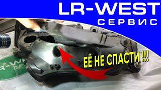 Ограничение мощности на Range Rover 3.0 TDV6 | Неисправность клапанной крышки | LR WEST cмотреть видео онлайн бесплатно в высоком качестве - HDVIDEO