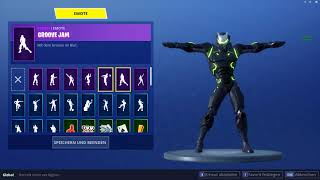 I sell/exchange my Fortnite account!!! Instagram: nils.lth