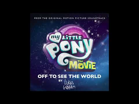 Off To See The World [Official Audio]