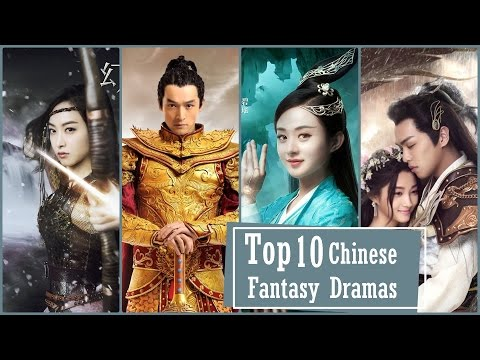 top-10-chinese-fantasy-dramas