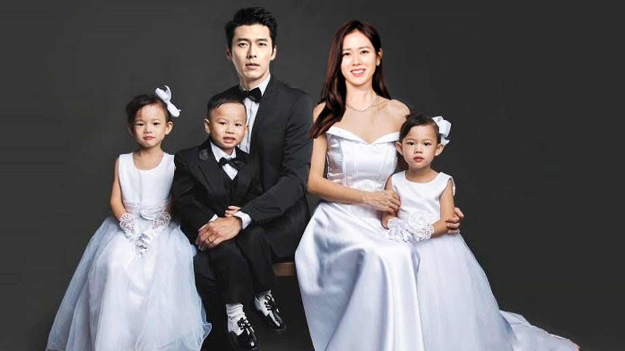 Hyun Bin and Son Ye Jin New Look 2021 ! Descendants of the Sun Season 2