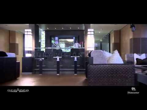 Mega yacht para la familia y Amigos / Ennio De Vita - YouTube