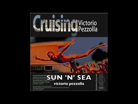 "Sun 'n' sea - Album ""Cruising"" - Victorio Pezzolla"
