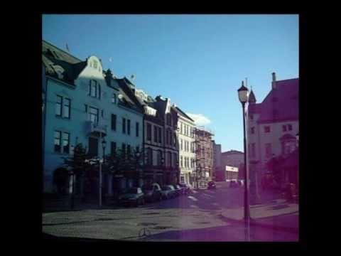 Norway Vacation