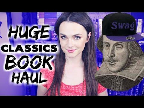 Beautiful Classics Book Haul