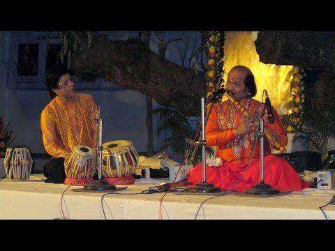 Live at SAIoC - Pandit Ronu Majumdar...