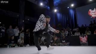 Batalla vs Marcio - Finał 1vs1 na Soul Sessions Oslo Extended 2018