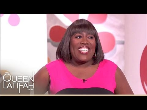 What Sheryl Underwood Looking For In A Man For Celebrity Dating Game | The Queen Latifah Show