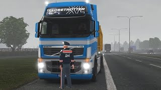 Едем в Днепр (Украина) -  Euro Truck Simulator 2(, 2017-03-23T11:48:18.000Z)