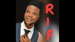 Breaking news! So Sad, Another Young Yoruba Actor is Dead