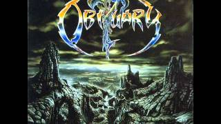 Watch Obituary Killing Time video