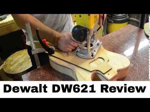 My favorite router for guitar luthier work dewalt dw621 guitar my favorite router for guitar luthier work dewalt dw621 guitar building bigdguitars youtube greentooth Image collections