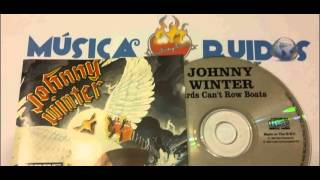 Watch Johnny Winter Ice Cube video