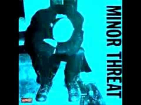 Minor Threat - Complete Discography 1989 (FULL)