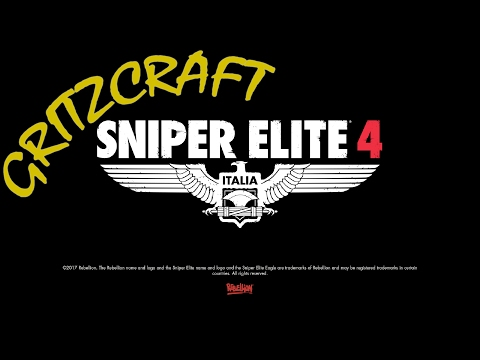 Sniper 4 - Ep 08 - Third Officer