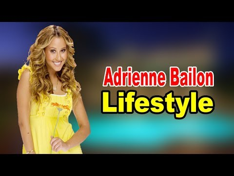 Adrienne Bailon - Lifestyle, Boyfriend, Family, Net Worth, Biography 2020 | Celebrity Glorious