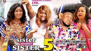 SISTER AGAINST SISTER SEASON 5 - (New Movie) Mercy Johnson 2019 Latest Nigerian Nollywood Movie