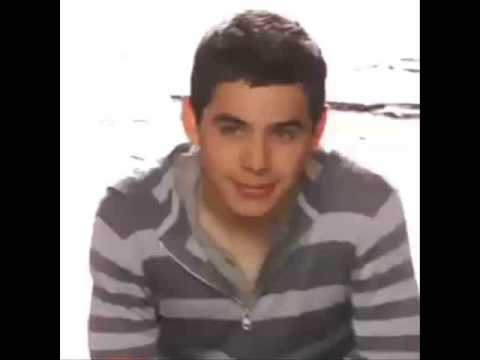 David Archuleta on The Mix 106.5 Baltimore