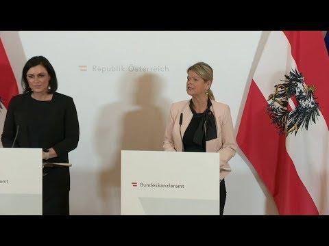 Pressekonferenz  Mobilisierung Von Miliz Und Zivildienern So., 15.3.2020