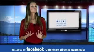Opinion en Libertad Guatemala, Estilo de Vida Saludable, Miercoles 27 03 2013