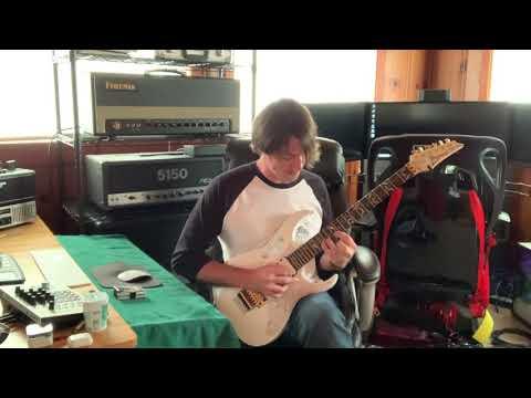 Jason Wolfe - Vinnie Moore