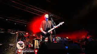 The Stranglers-The Raven O2 Academy Sheff, 7.3.15