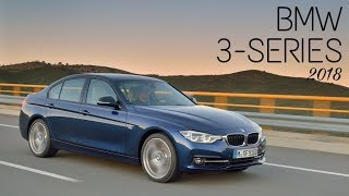 BMW 3 Series 2018 detailed review | Auto Car Pk.