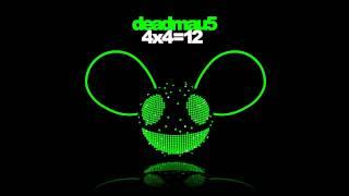 Deadmau5 - A City In Florida (Explicit)