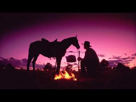 Canción del Oeste - Cabalgando en la pradera