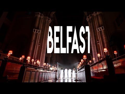 The Most Random Night in Belfast