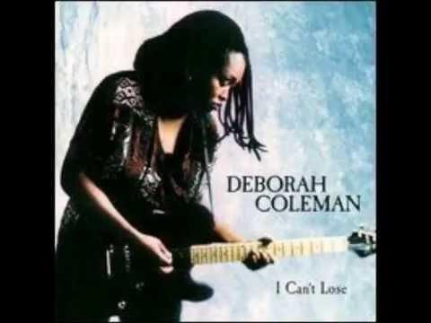 Deborah Coleman - My Heart Bleeds Blue