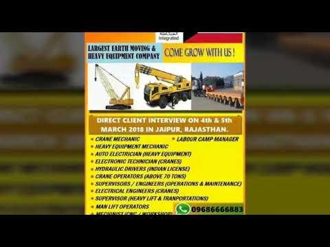 Crane Technician Salary Uk - The Best Crane Of 2018