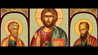 San Pietro e Paolo - 29 giugno