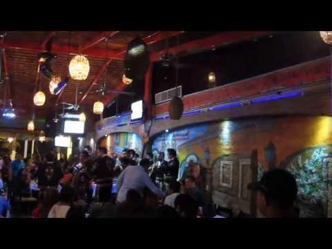 Arre Mango - Restaurant, Bar, Karaoke, Cabo San Lucas - Live Music