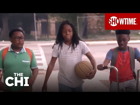 Rules of the South Side: School  The CHI  Season 1