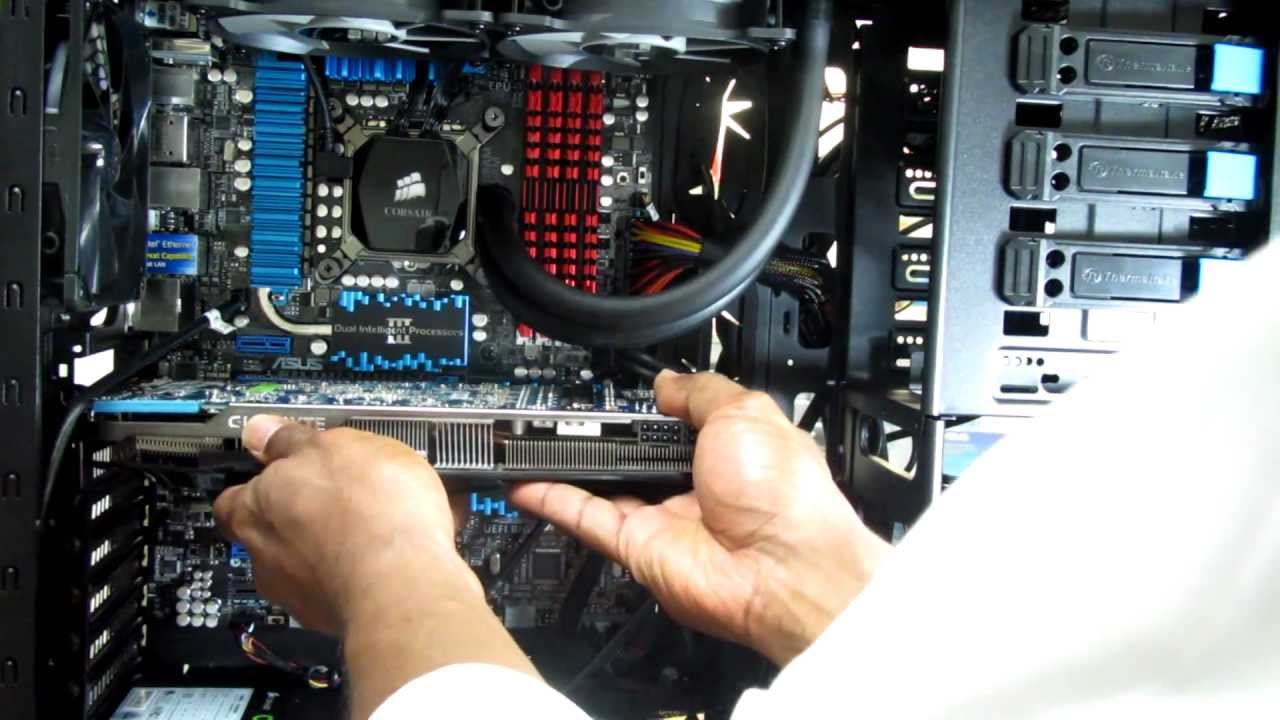 Oct 5, 2012. There are many features to drool over about the asus p8z77-v deluxe, but my favorite ones include the board's unique power management.