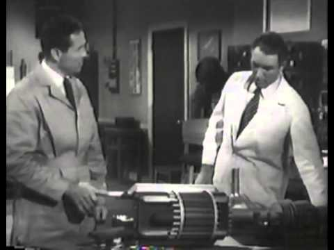 1/12 Radar Men from the Moon (1952)