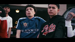 Iccy Brandon - Street Talk (Official Music Video) prod.@BeatsByHT