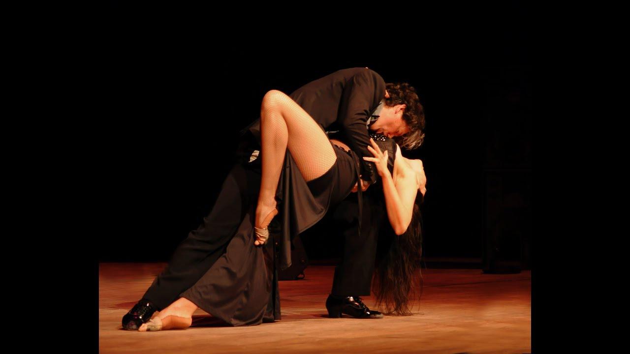 Сексуальное танго фото