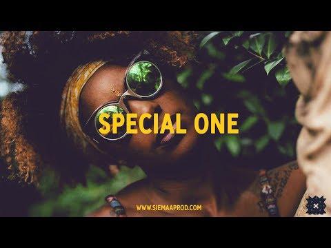 Afro Dancehall beat 2019 ✘ Wizkid x burna boy type beat 2019 ~ Special One