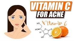 hqdefault - Vitamin C For Acne Skin Care