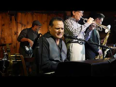 Paulie Cerra - Hard Times - 10/23/16 Joe's Great American Bar & Grill - Burbank