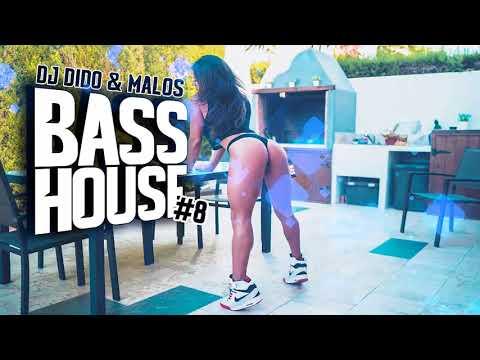Bass House 2017 #8 Dj DiDo & Malos