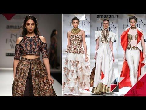 Amazon India Fashion Week Spring Summer 2017  | Bollywood News