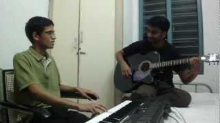 Luka Chuppi instrumental cover