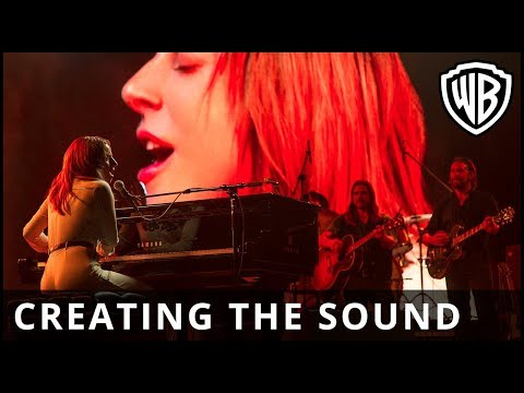 A Star Is Born - Creating The Sound: Finding Ally's Voice  - Warner Bros. UK
