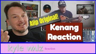 Download Guitarist Songwriter Reacts To Alip Ba Ta Kenang