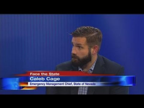 1/14 - Face the State: Nevada Emergency Management