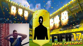 OMG Walkout + 3 TOTW - FIFA 17 Pack Opening