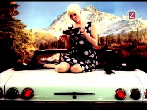 Bertine Zetlitz - Girl Like Your-svcd.mpg